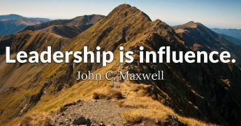 Six Principles of Influence for Leaders
