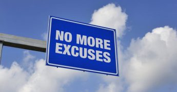 4 Leadership Strategies to Eliminate Excuse-Making