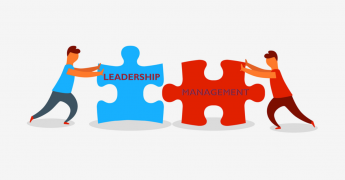3 Ways Leadership and Management Are Totally Different